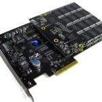 Discos SSD en tarjetas PCIe